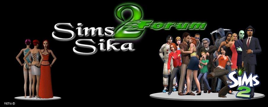 Sims2Sika